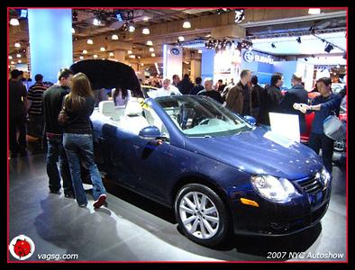 NYC Motorshow 2007