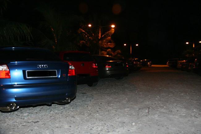 VAGSG KL Foodie GTG 3/4 Feb 2007