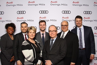 Audi of Owings Mills Grand Opening 3.22.18
