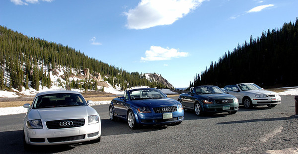 June 2005 - Trail Ridge Road