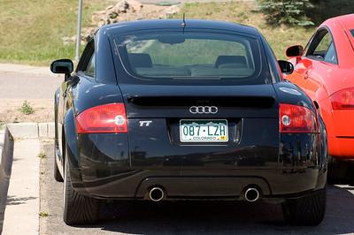 July 2010 - Colorado Springs