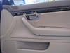 Door trim removed