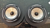 """Aftermarket speakers mounted to speaker adapters from    <a href=""""http://www.car-speaker-adapters.com/items.php?id=SAK108""""> Car-Speaker-Adapters.com</a>"""