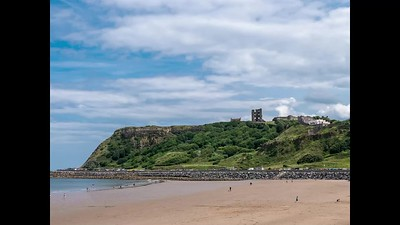 Scarborough and Whitby