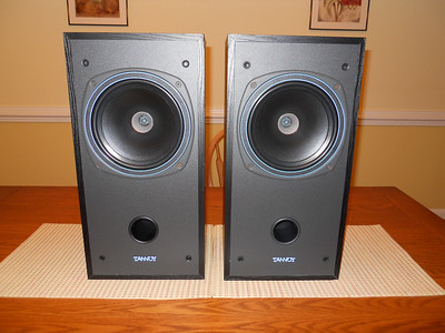 Tannoy DC1000 Picture Set
