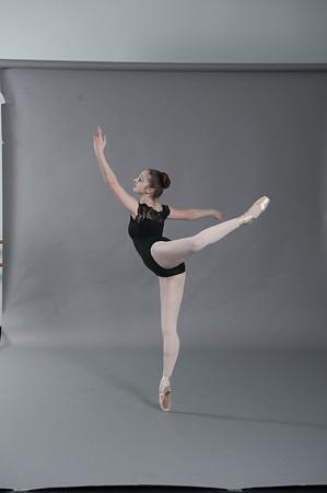 Alisa Nishanova - 2016