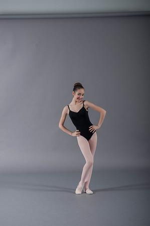 Cassandra Foy 2016