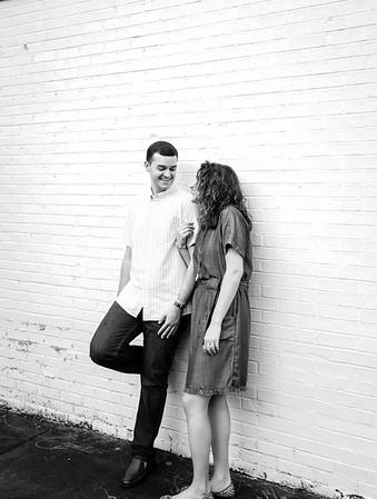 Audrey & Eric