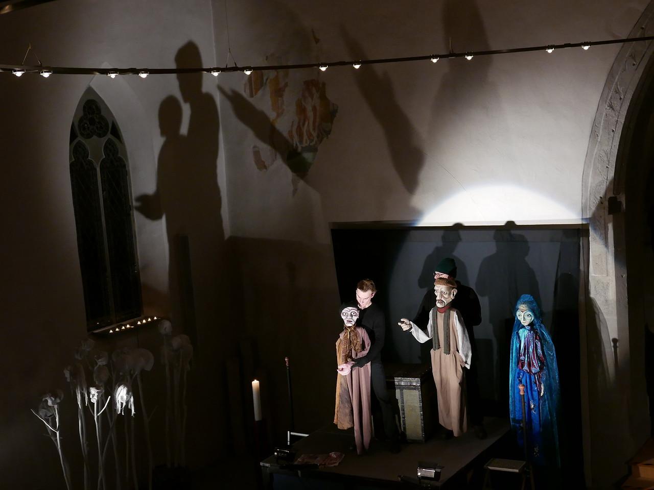@ 28.03.18, 20:21 / kath. Kirche Veltheim-Winterthur