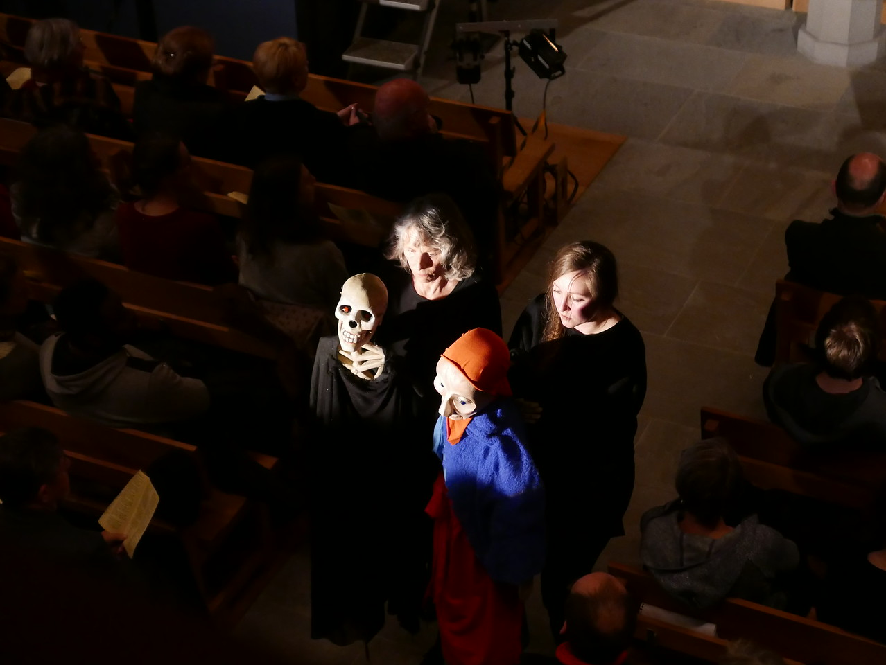 @ 28.03.18, 20:58 / kath. Kirche Veltheim-Winterthur