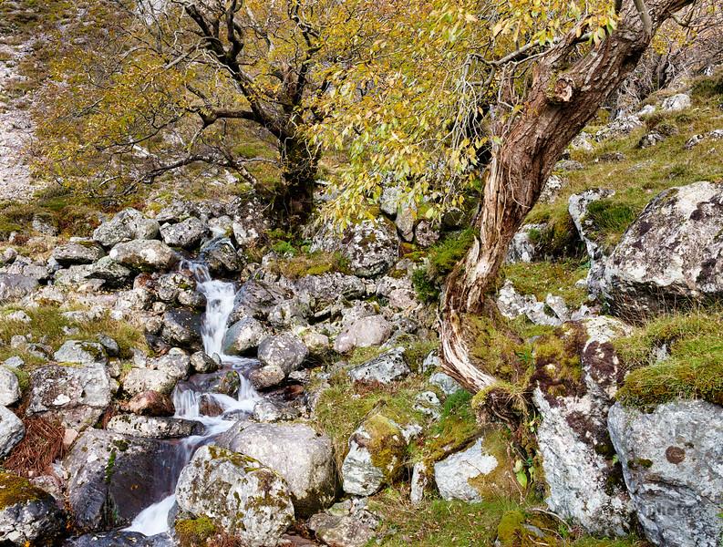 Glencoe, Highlands, Schottland