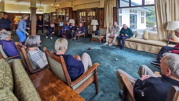 20210816 Jan Brown bowling at RWGC Assisted Golf 103