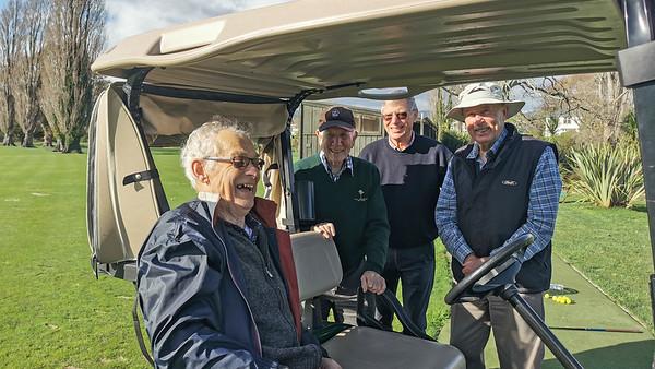 20210628 Ken Lawrence, Bob Moffat, John Vaughan and Rob Thompson at RWGC golf b- Huawei