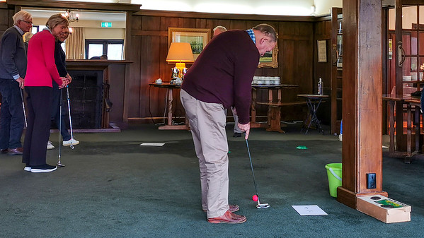 20210816 Bruce Mini Putting at RWGC Assisted Golf 105