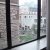 St Olave's Ch (Samuel Pepys')_fr hotel window