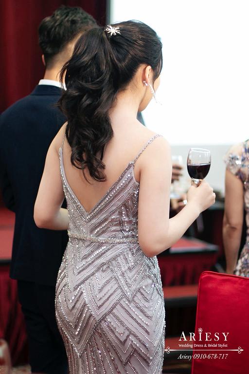 愛瑞思,ariesy,台北新秘,新秘推薦,歐美立體妝容女星,名媛時尚造型