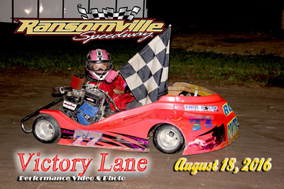 August 18th, 2016 Karts