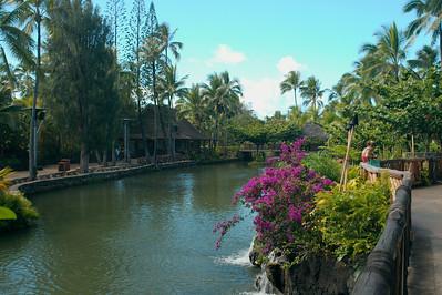 Polynesian Cultural Center (PCC)