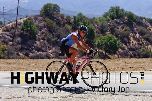 Sun 8/25/13 Autos & Cyclists