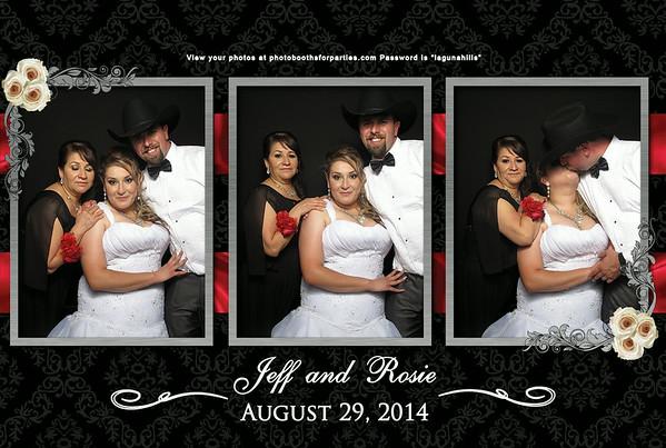 Jeff & Rosie