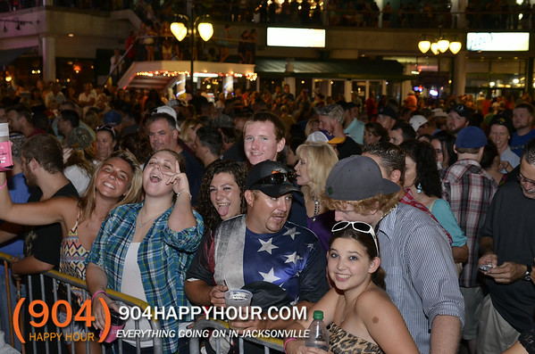 904 Happy Hour - Article - Lonestar at the Jacksonville