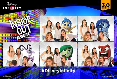 Disney Infinity - Inside Out