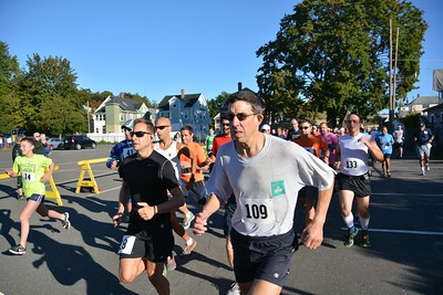 Bristol Press File Photos: Mum-A-Thon 5k race in Bristol on Saturday, September 28
