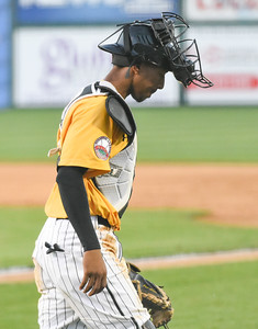 080316  Wesley Bunnell | Staff  New Britain Bees #3 James Skelton.