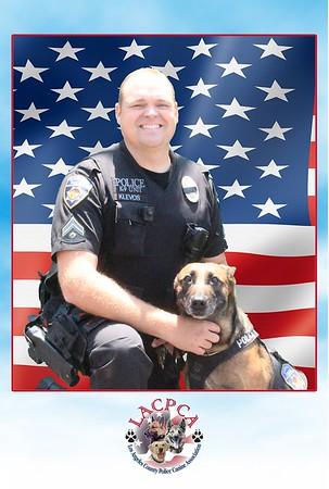 Police Canine Demonstration