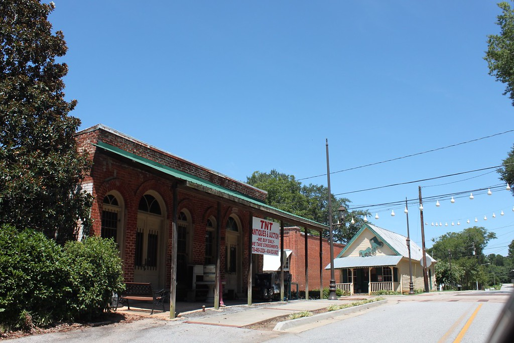 Sharpsburg, Georgia