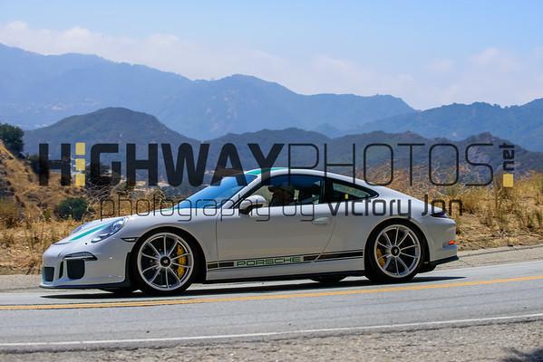 Sun 8/6/17 Jeff Porsche Group