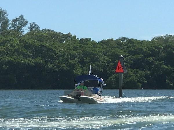 08/07/17 - Barrier Islands 2:30