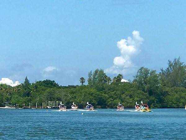 08/16/17 - Barrier Islands 11:30