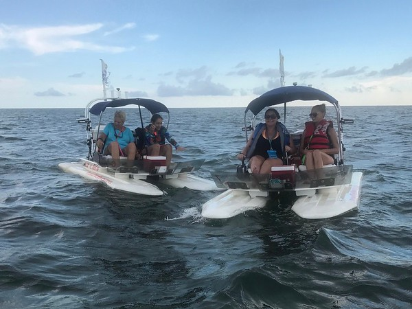 08/17/17 - Coastal Cruising 3:30