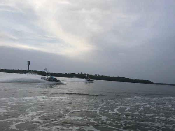 08/02/17 - Barrier Islands 10:30