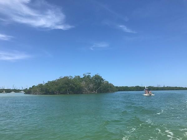 08/10/17 - Barrier Islands 11:30
