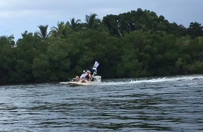 08/23/17 - Barrier Islands 11:30
