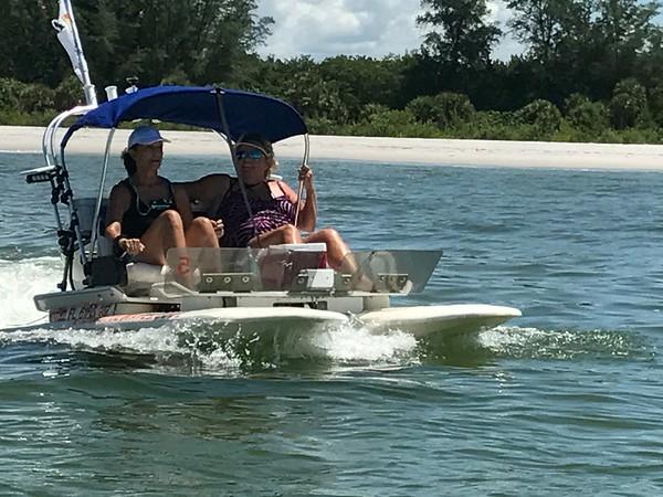 08/13/17 - Coastal Cruising 10:30