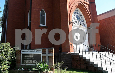 8/12/2017 Mike Orazzi | Staff Bristol's Immanuel Lutheran Church is celebrating its 125th anniversary in August.