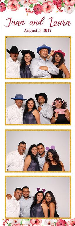 Juan & Laura's Wedding