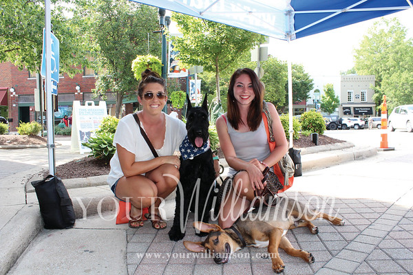 Pets Welcome Launch Party