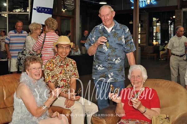 Tennessee Senior Olylmpics Banquet