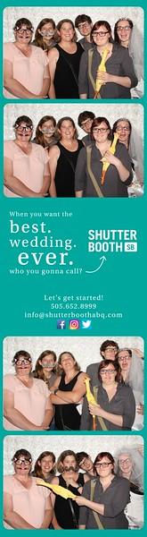 Summer NM Wedding Expo at Albuquerque Marriott