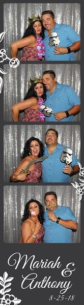 ShutterBoothABQ wedding in Santa Fe, NM