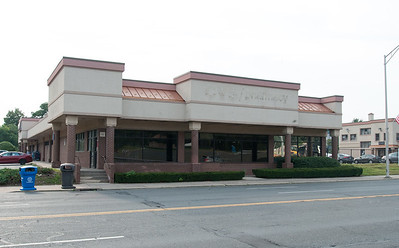 08/27/18  Wesley Bunnell | Staff  The former CVS at 59 North Main St in Bristol.