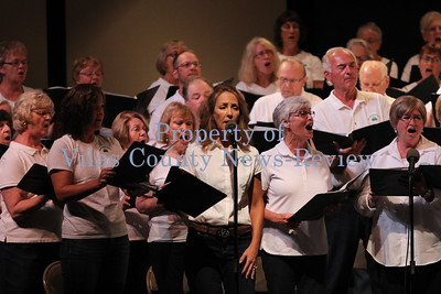 Vacationland Voices Concert