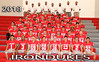 2018 WHS Football Team & Coaches