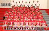 2018 WHS Football Team & Coaches