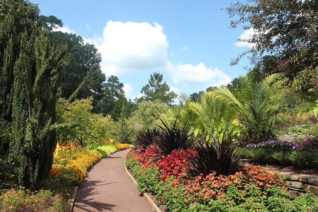 Sarah P. Duke Gardens, Durham