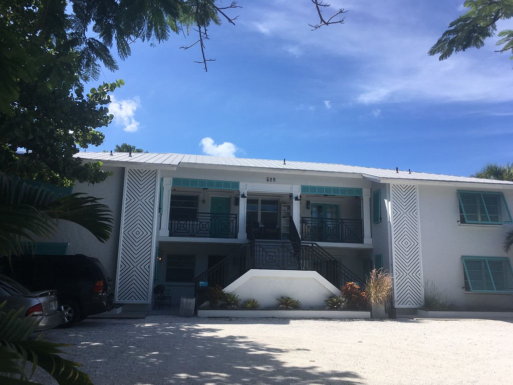 Lido Islander Inn sarasota